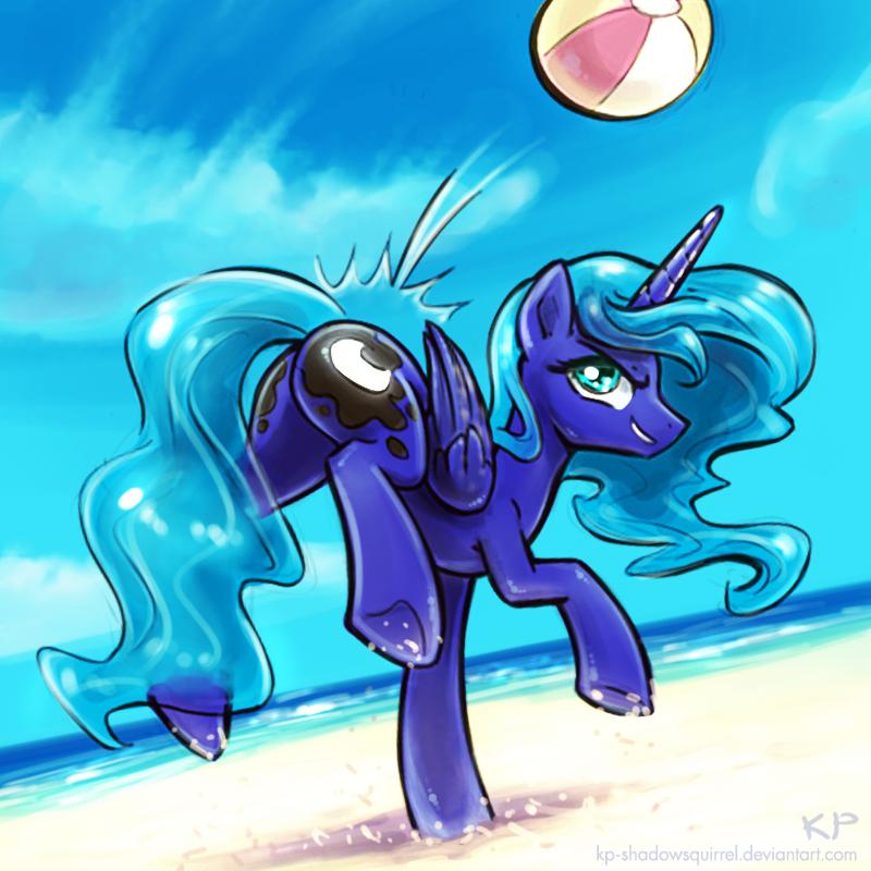 Catch That! by KP-ShadowSquirrel