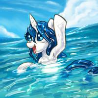 Ahoy! by KP-ShadowSquirrel