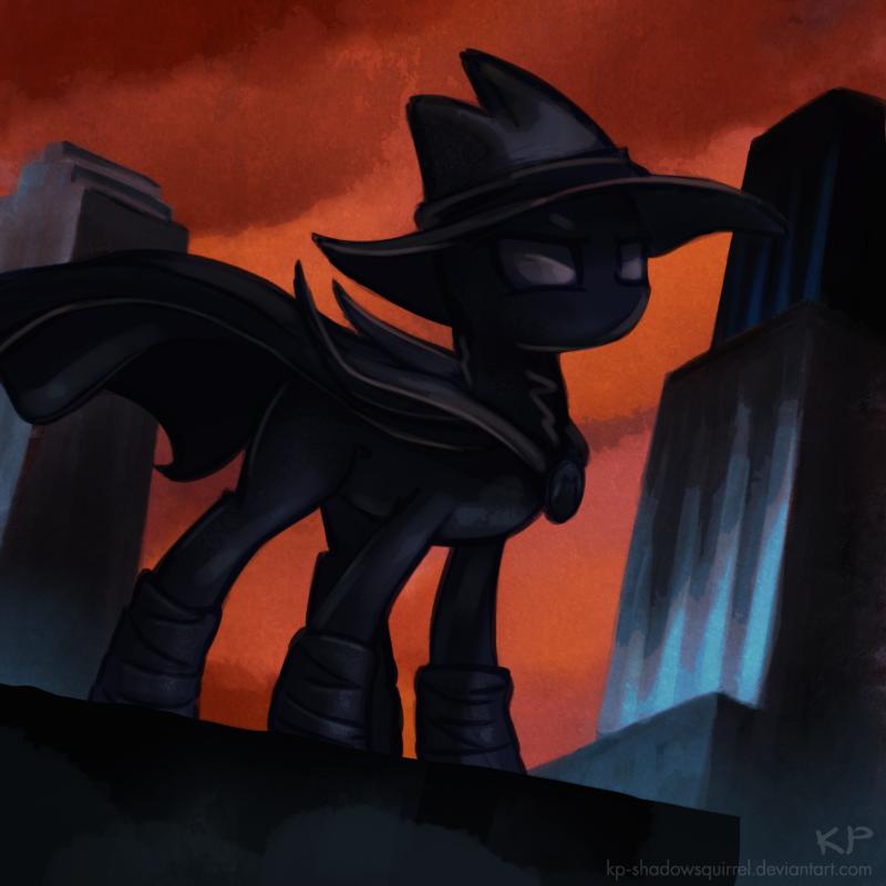 MDW TAS by KP-ShadowSquirrel