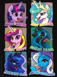 Alicorn-Pops by KP-ShadowSquirrel
