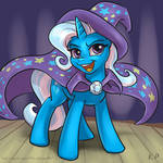 Speedpaint 16 - Trixie