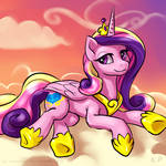 Speedpaint 22 - Cadance