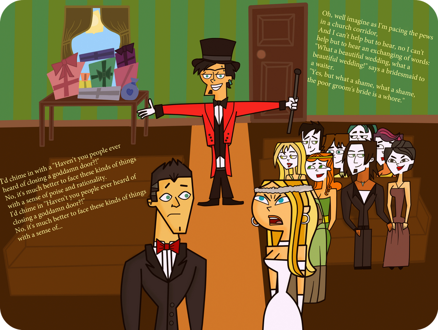i write sins not tragedies meaning