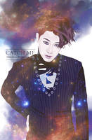Yunho Catch Me by verachan