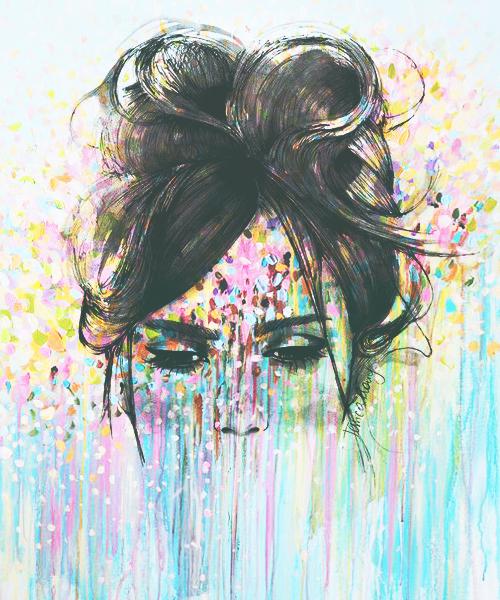 Aman by BloodyM7