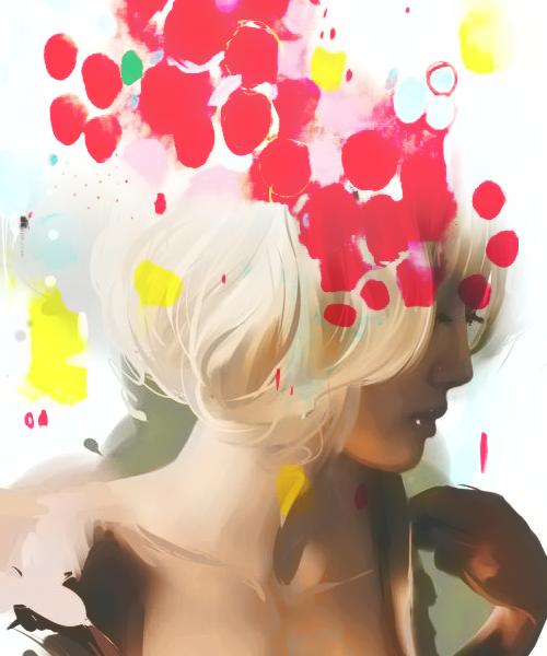 Rose by BloodyM7