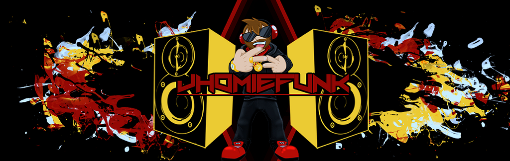 Funk Banner Request by BUDdy0426