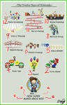 12 Days of Nintendo -Complete-