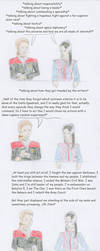 Janeway and Delenn vs The Writers by TallysGreatestFan