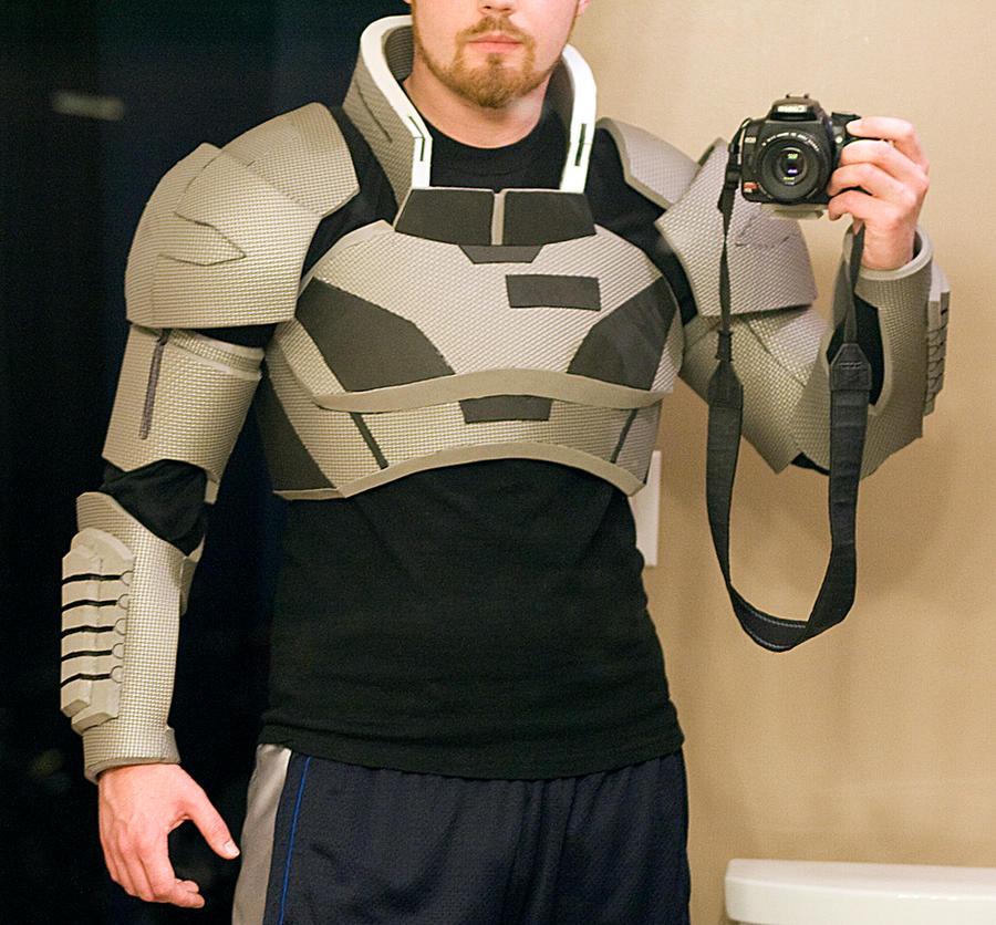 Eva Foam Armor Templates. costume templates and tutorials ...