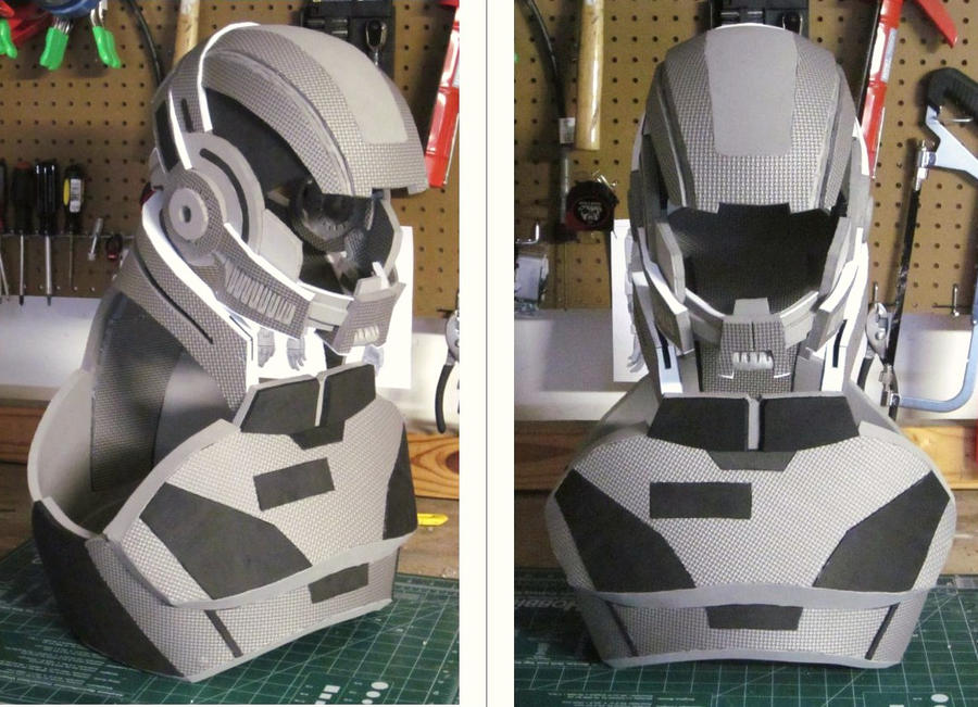 Mass effect n7 helmet by hsholderiii on deviantart for Mass effect 3 n7 armor template