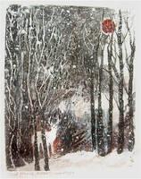 Good Morning, Winter by Reowyn