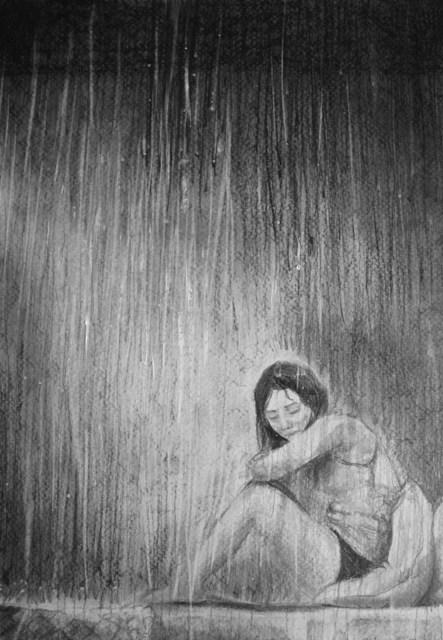 It Rained In Her Bedroom by Reowyn