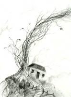 The Beanstalk by Reowyn