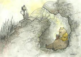 Hibernation by Reowyn