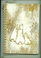 Sketchbook - Cover by Reowyn