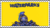 Waterparks - Stamp by Starry-Eyed-Wanderer