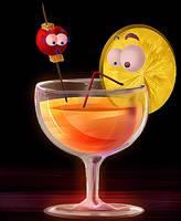 Cherry n Lemon by pepsipupsi