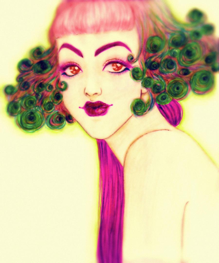 Colors by Felixuta