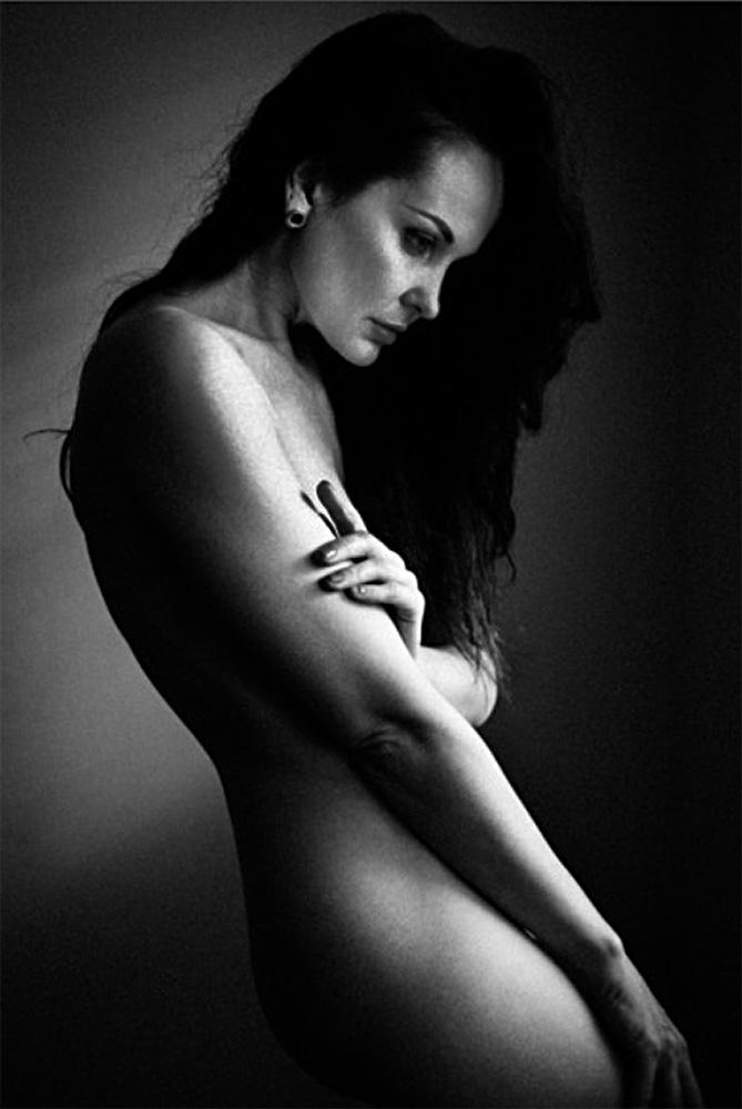 Annabelle R by StevenHammond