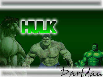 hulk wallpaper 2.0 by dartdan