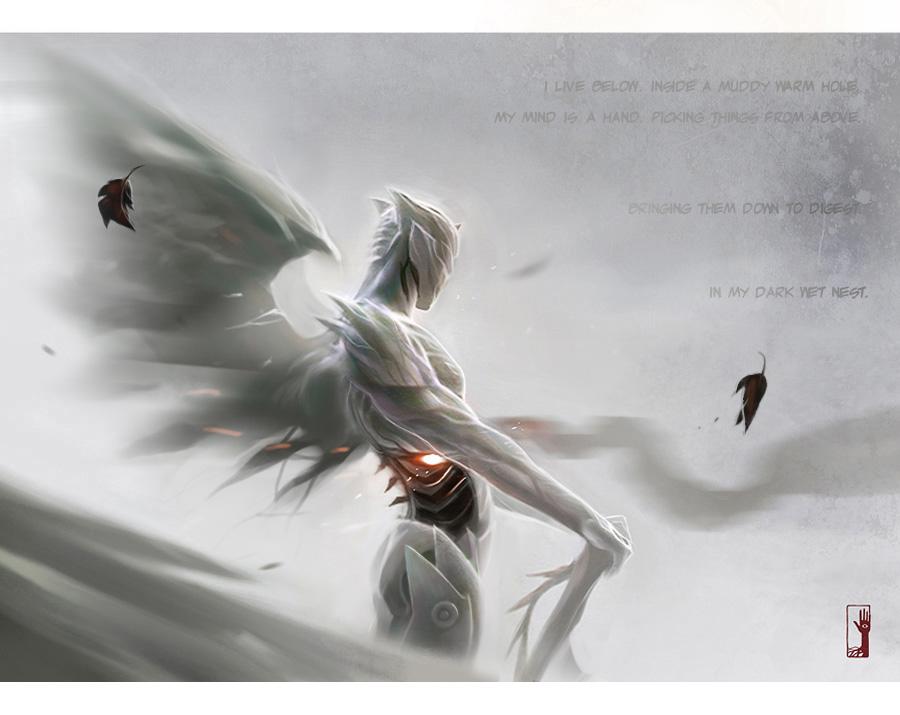 IDt by albino-Z