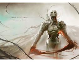 NIR Universe_001 by albino-Z