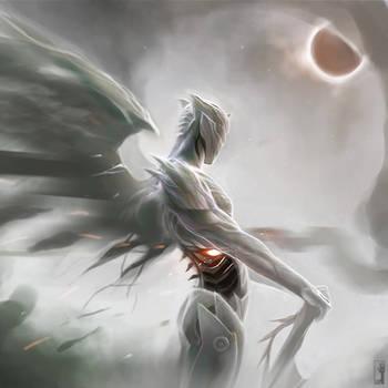 Eclipse by albino-Z