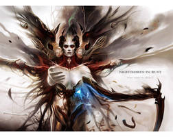 Nightmares In Rust_015 by albino-Z