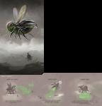 Big PHAT Desert Silverfly
