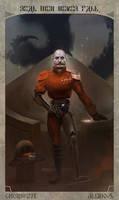 Red Commander