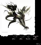 Shadow Shard Tengu