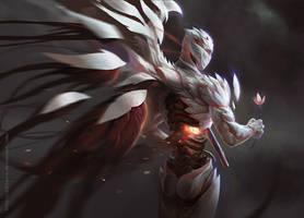 NIR Universe_005 by albino-Z