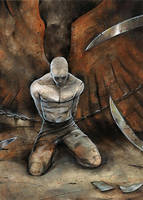 dreams in rust 1 by albino-Z