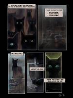 my cat is an alien page 2 by albino-Z