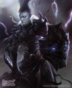 Necrotic Knight