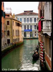 Venice 2 by LisyLunaria