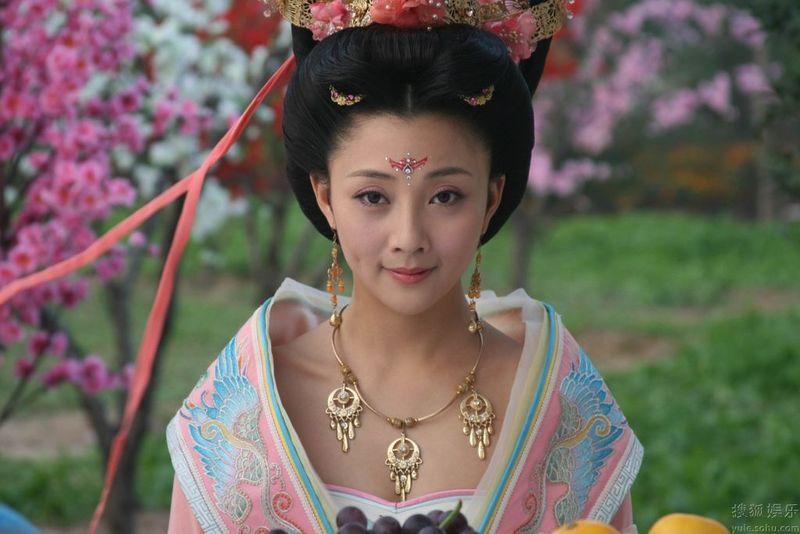 Ancient China  YINTAO by lmjlxy