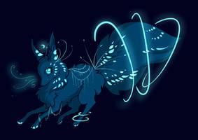 <b>[closed] Aurei Pleiades Auction - Moon Division</b><br><i>Martith</i>