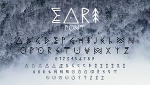 Eari font
