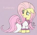MLP FIM - Fluttershy