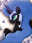 MLP FIM - Nightmare Moon