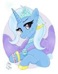 MLP FIM - Princess Trixie