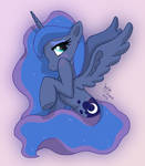 MLP FIM - Princess Luna 5