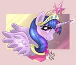 MLP FIM - Princess Twilight Sparkle