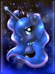 MLP FIM - Princess Luna 13 Livestream