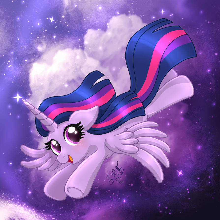 mlp_fim___princess_twilight_sparkle_flyi