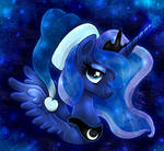 MLP FIM - Luna's Dream Hat