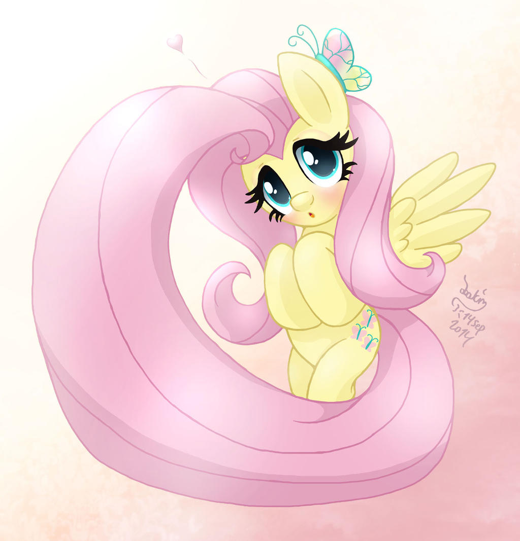 Cute pictures of fluttershy Free Wallpaper Backgrounds for your Computer World