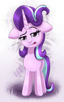 <b>MLP FIM - Starlight Glimmer So Done With It</b><br><i>Joakaha</i>